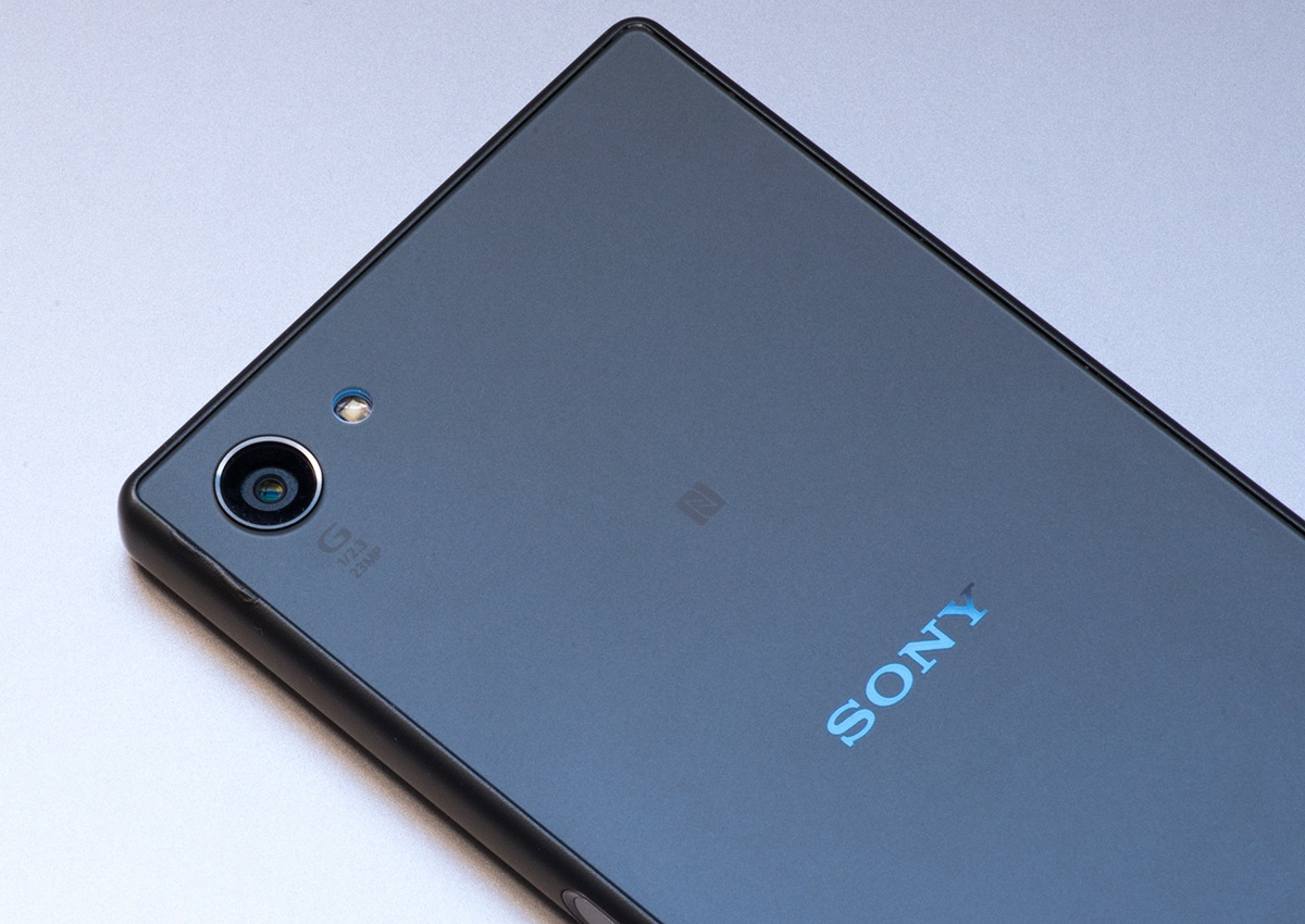 Обзор Sony Xperia Z5 Compact - 9