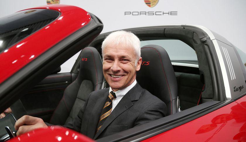 Volkswagen: масштабы «дизельгейта» вовсе не так велики - 1