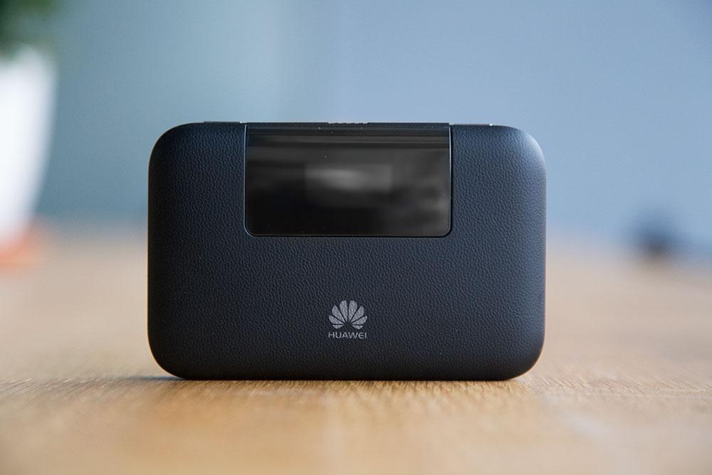 Обзор мобильных роутеров Huawei - 3