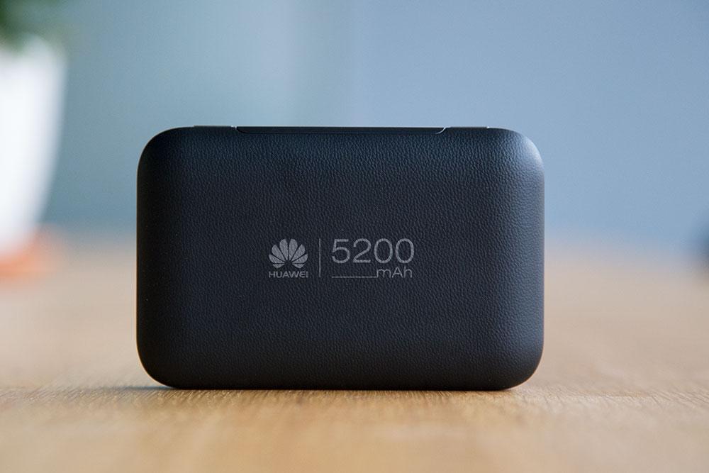 Обзор мобильных роутеров Huawei - 4