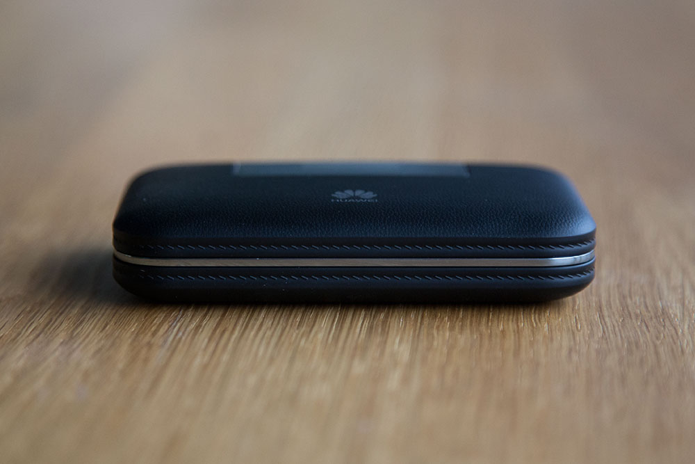 Обзор мобильных роутеров Huawei - 7