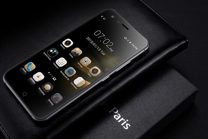 Модель Ulefone Paris X получит более экономичную платформу