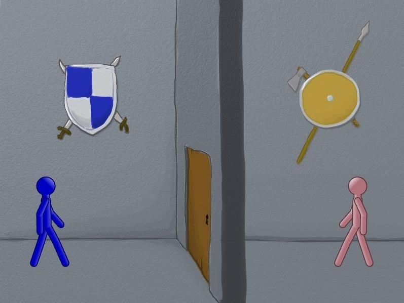 Drawn Story: распознавание изображений как основа игровой механики - 5
