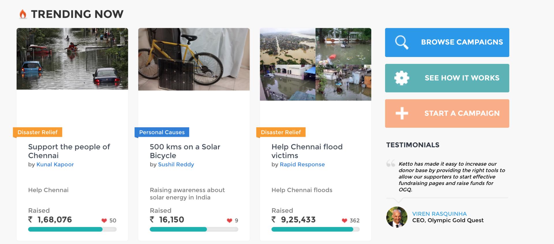 Индийский «Kickstarter»: на что скидываются в рупиях? - 2