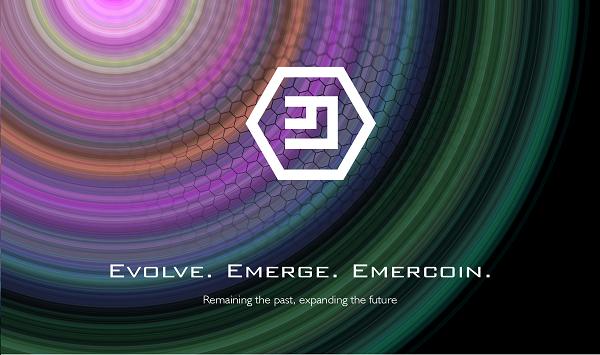 Криптовалюта Эмеркоин: монета как технологичная платформа для различных сервисов - 1