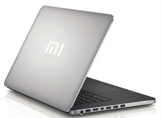 Ноутбук Xiaomi в металлическом корпусе может продаваться по цене около $465