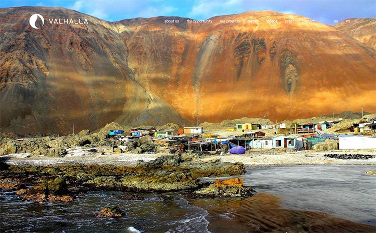 В Чили задумали ГЭС на солнечных батареях - 1