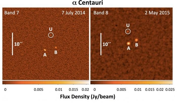 В Солнечной системе замечен новый объект - 1