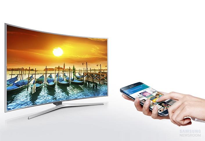 Samsung рассказала о новой версии ПО Smart View
