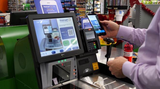 Приложение Walmart Pay доступно в версиях для iOS и Android