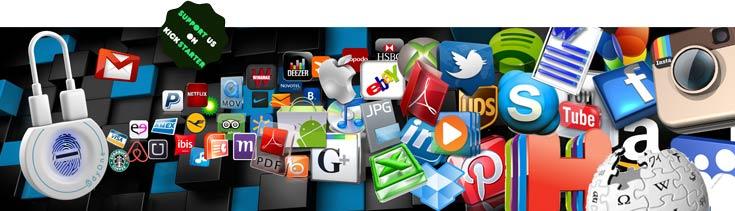 По мнению разработчиков, OdyOne подходит для хранения конфиденциальной информации