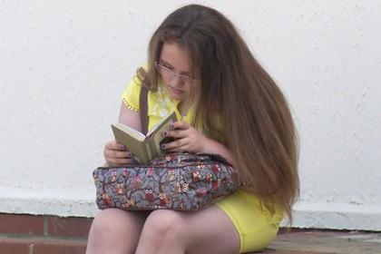 Самую умную девочку в мире пригласили в Оксфорд - 3