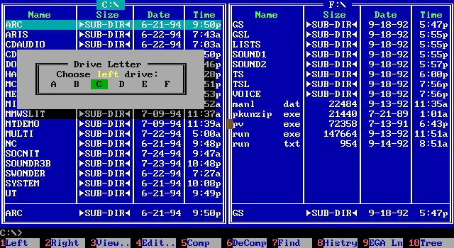 Web без мышки - 1