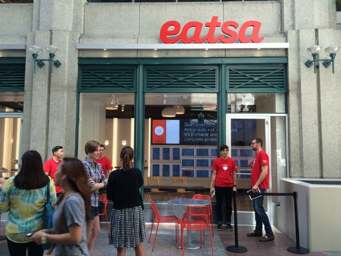 Будущее здесь: Как работает полностью автоматизированный ресторан - 1
