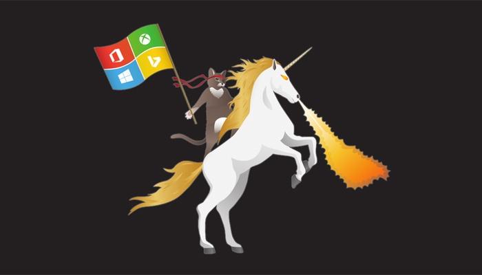 О приложениях UWP для разработчиков WPF - 1