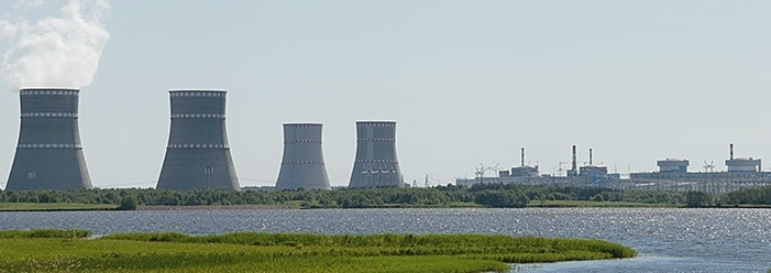 Отказаться от мирного атома? Росэнергоатом строит мощнейший ЦОД в России - 2