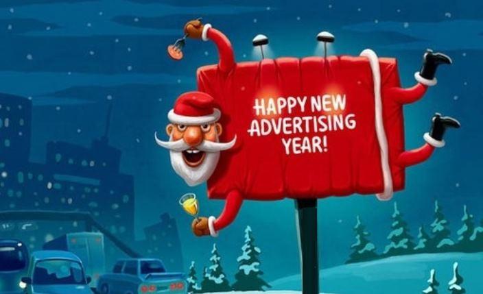 Почему «праздничная» реклама так хорошо работает? - 1