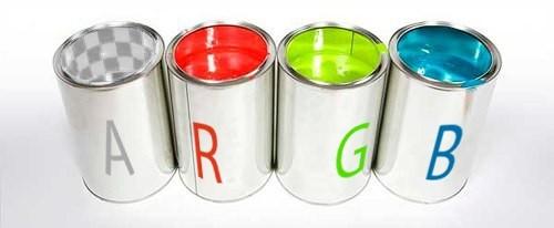 Смешиваем цвета правильно или оптимизируем AlphaBlend - 1