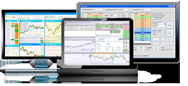 Юзабилити торговых терминалов: UX-тенденции мобильных и десктоп-приложений для торговли на бирже - 1