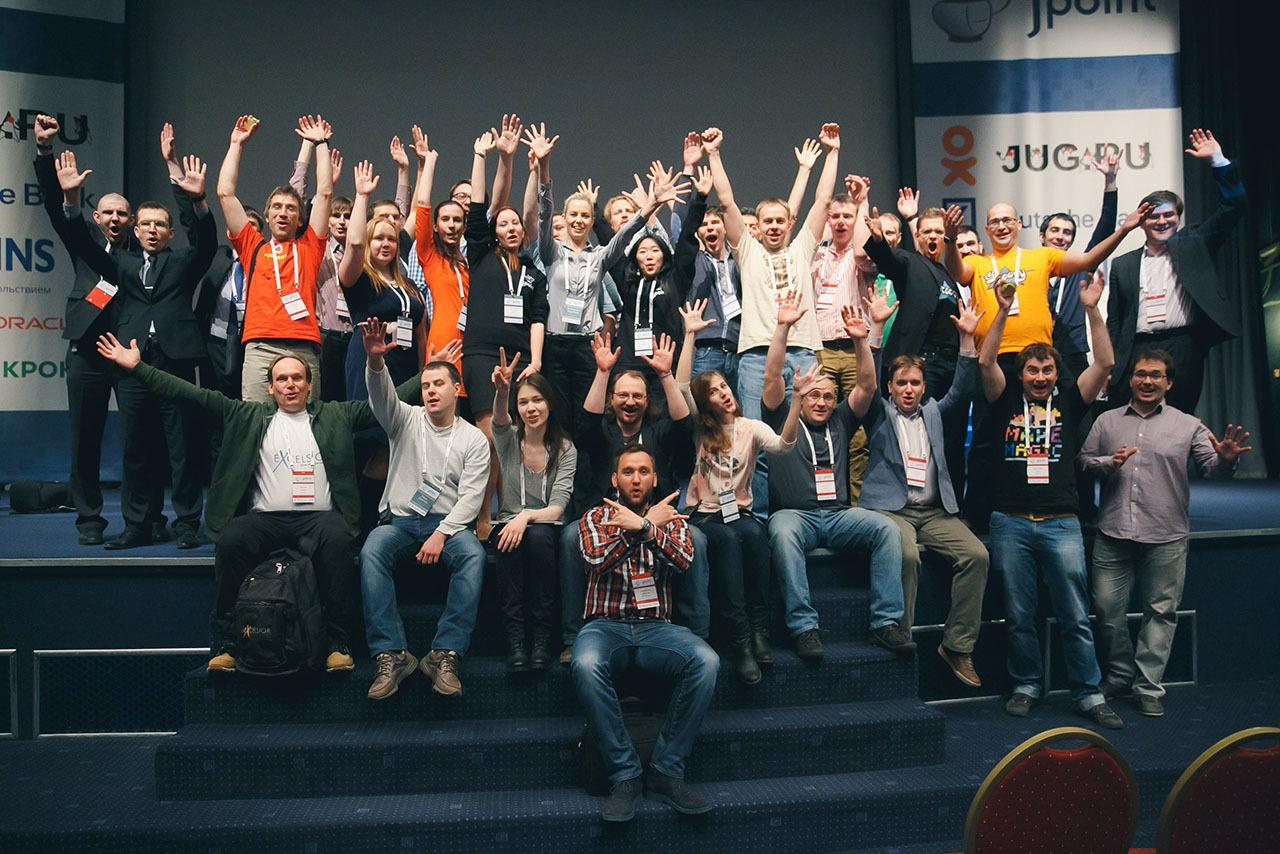 Анонс Java-конференции JPoint 2016 - 2