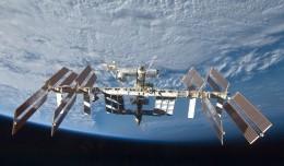 НАСА стремится как можно скорее покинуть МКС - 1