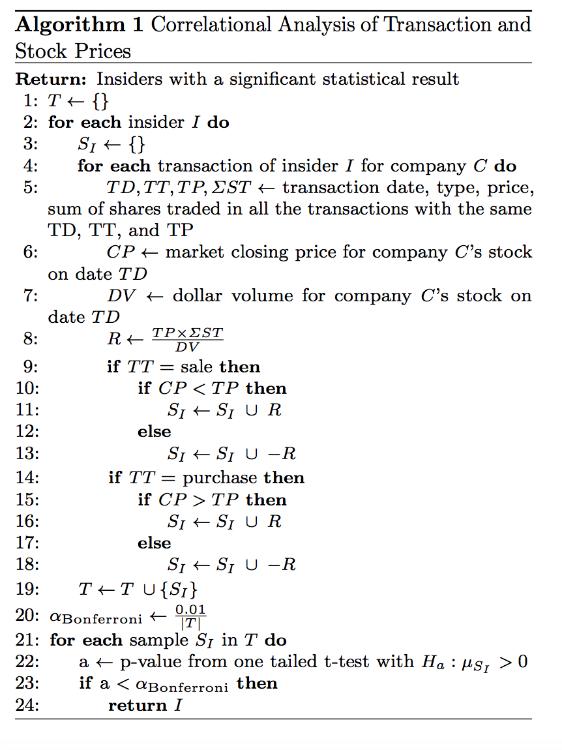 Обнаружение инсайдерской торговли: Алгоритмы выявления и паттерны незаконных сделок - 9