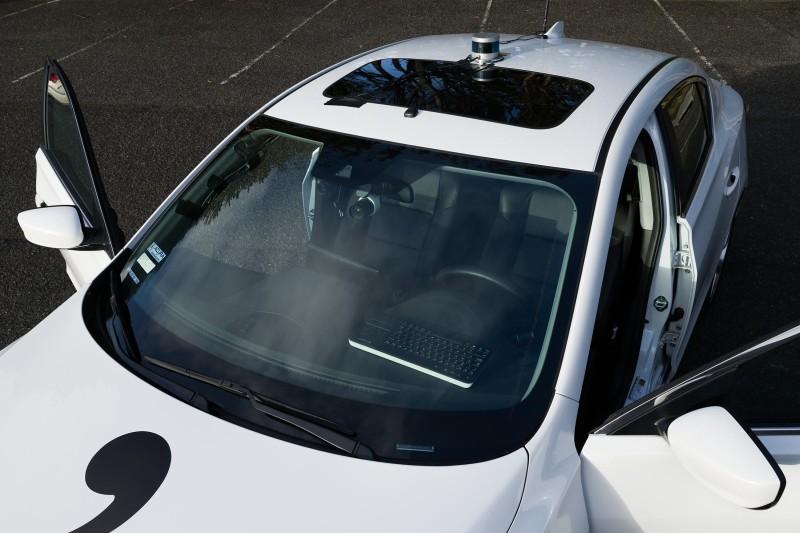 Знаменитый хакер Geohot собрал беспилотный автомобиль у себя в гараже - 4