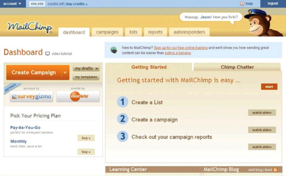 Как работает UX-команда MailChimp - 7