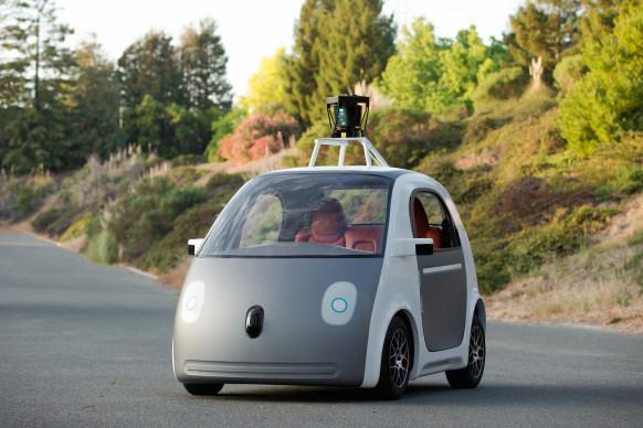 Новые правила для робомобилей в Калифорнии: сертифицированный водитель, специальный тренинг и много-много тестов - 1