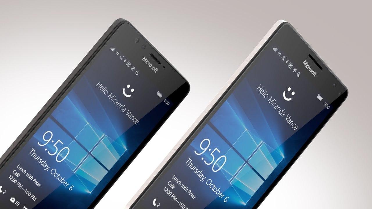 Следом за настольной Windows вышло обновление для мобильных инсайдеров - 1