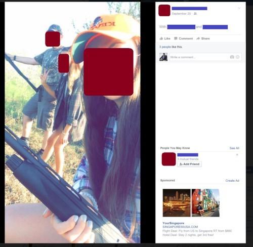 Контент-полиция Facebook забраковала фото из немецкого музея - 3