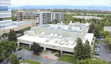 Apple купила фабрику у Maxim Integrated Products