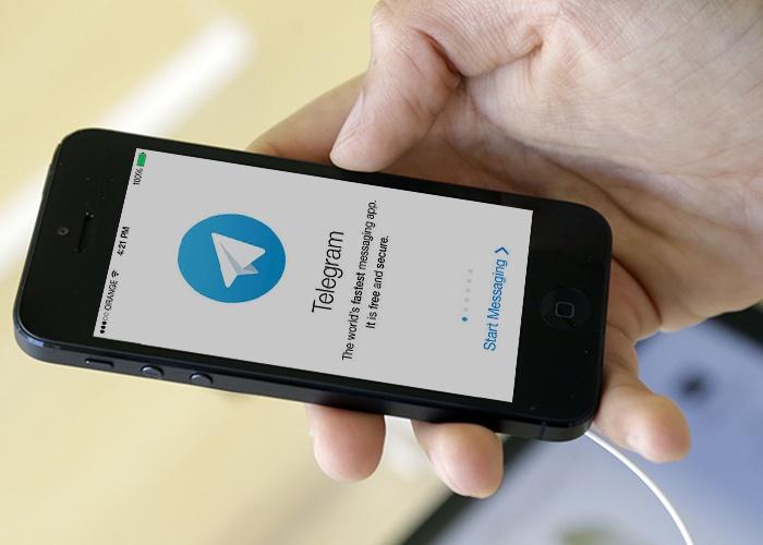 Сноуден раскритиковал безопасность мессенджера Telegram - 1