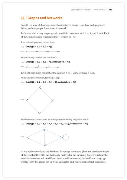 Книга Стивена Вольфрама «Элементарное введение в язык Wolfram Language» - 29