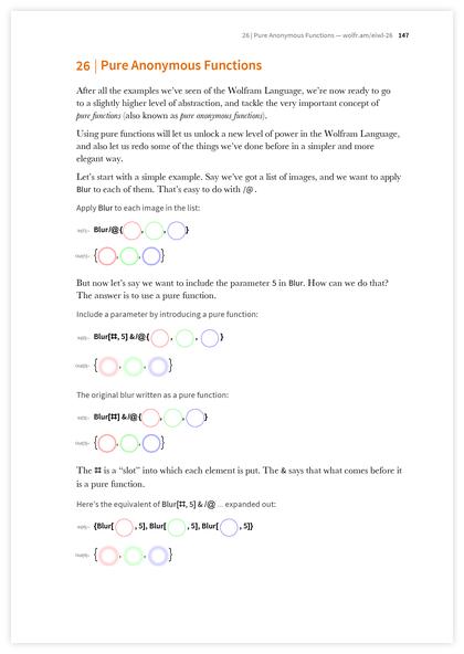 Книга Стивена Вольфрама «Элементарное введение в язык Wolfram Language» - 32