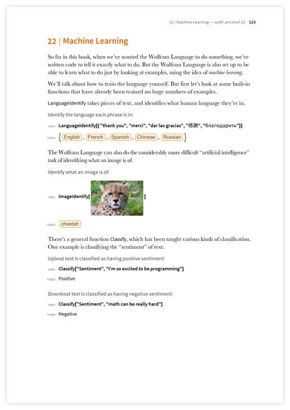 Книга Стивена Вольфрама «Элементарное введение в язык Wolfram Language» - 4