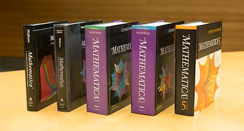 Книга Стивена Вольфрама «Элементарное введение в язык Wolfram Language» - 45