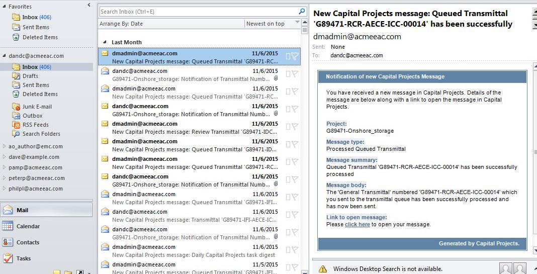 Capital Projects: от идеи — к спецификациям и чертежам - 23