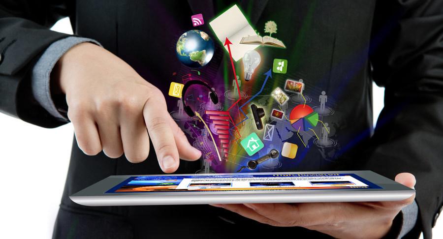 Итоги 2015: рынок мобильных решений - 1