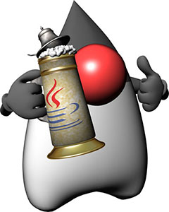Java вместо Groovy - 1
