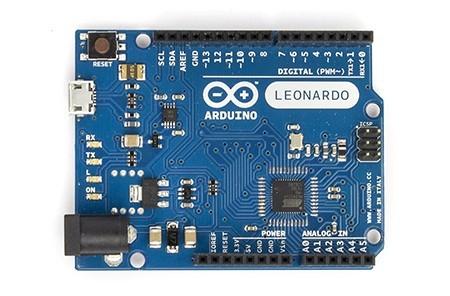 Клавиатурный шпион на Arduino - 1
