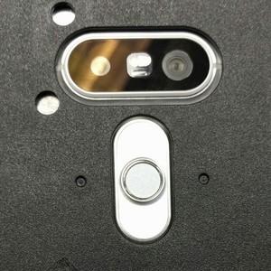 Смартфон LG G5 может получить две основные камеры