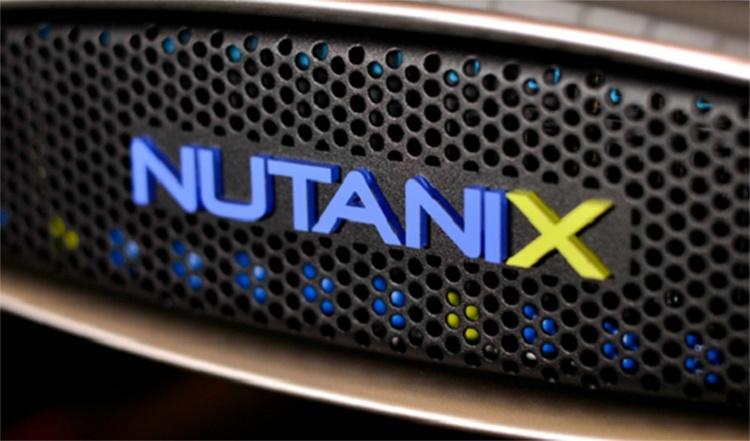 В 2016 году компания Nutanix, предлагающая услуги «виртуализированных хранилищ», получит статус ОАО - 1
