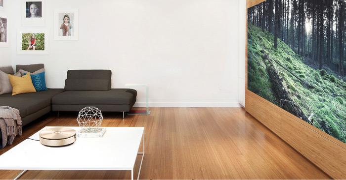 Проектор JmGO View покажут на CES 2016