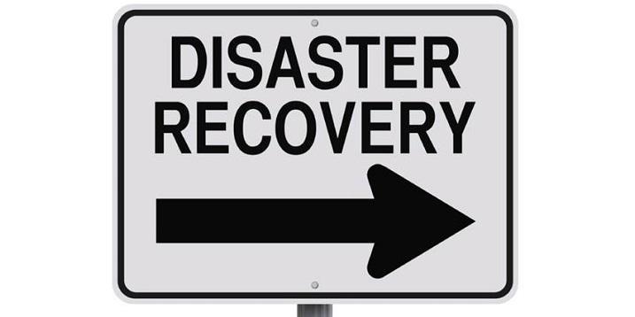 Катастрофоустойчивость корпоративного дата-центра как услуга - 12