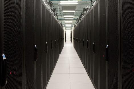 Трейдинг и «железо»: Как выглядят биржевые дата-центры - 3