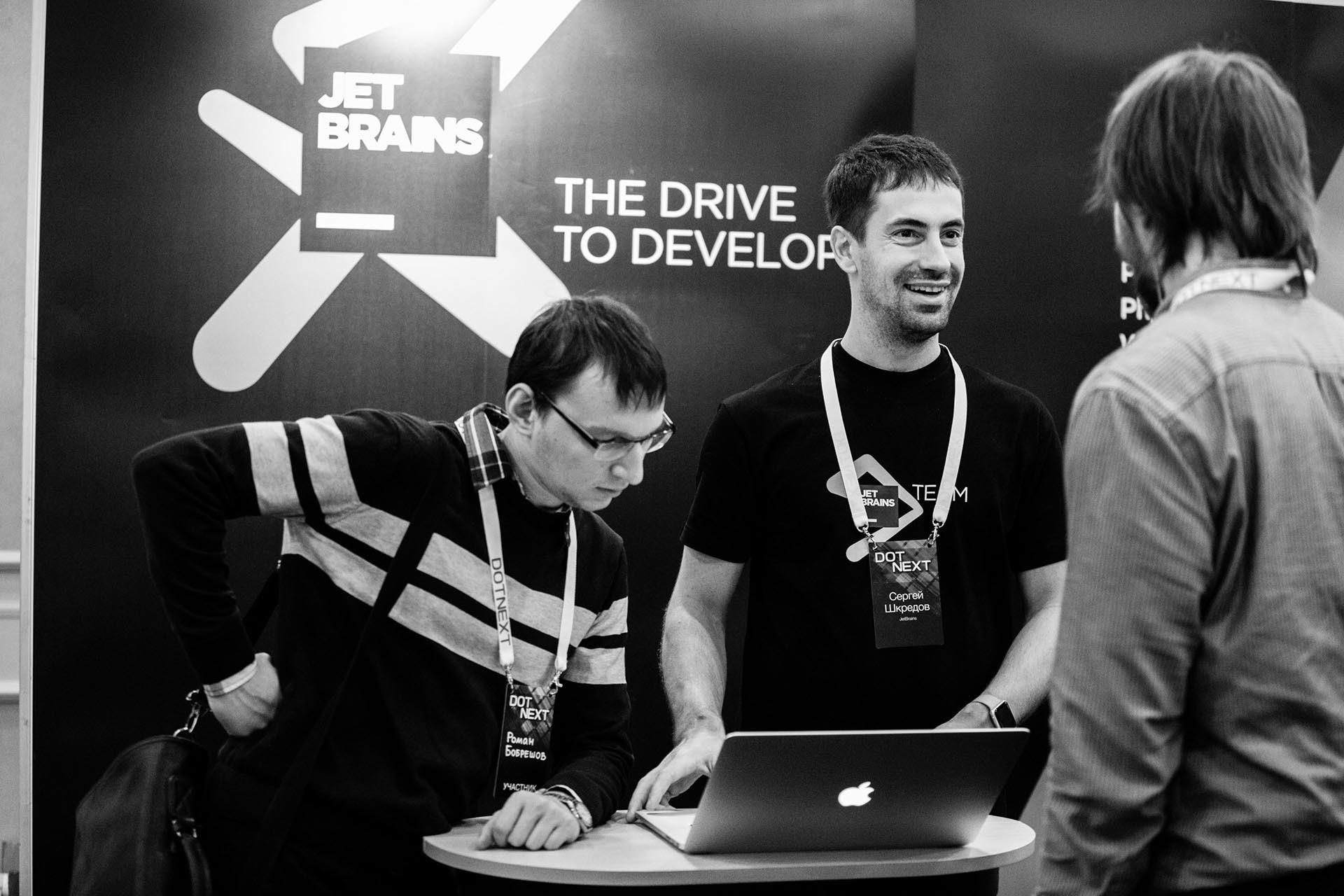 «Roslyn — еще очень сырая технология» — интервью с Сергеем Шкредовым, руководителем .NET-направления в JetBrains - 2