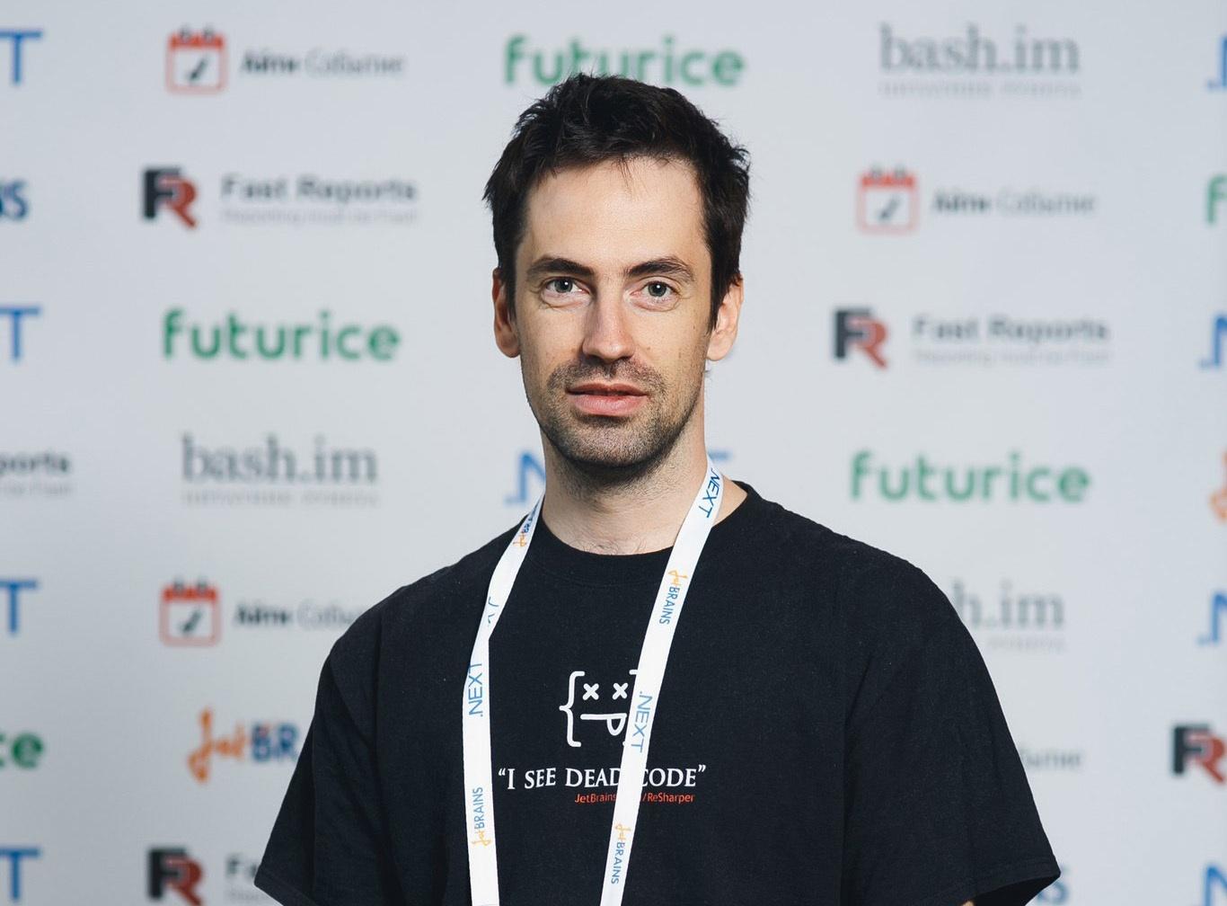 «Roslyn — еще очень сырая технология» — интервью с Сергеем Шкредовым, руководителем .NET-направления в JetBrains - 3