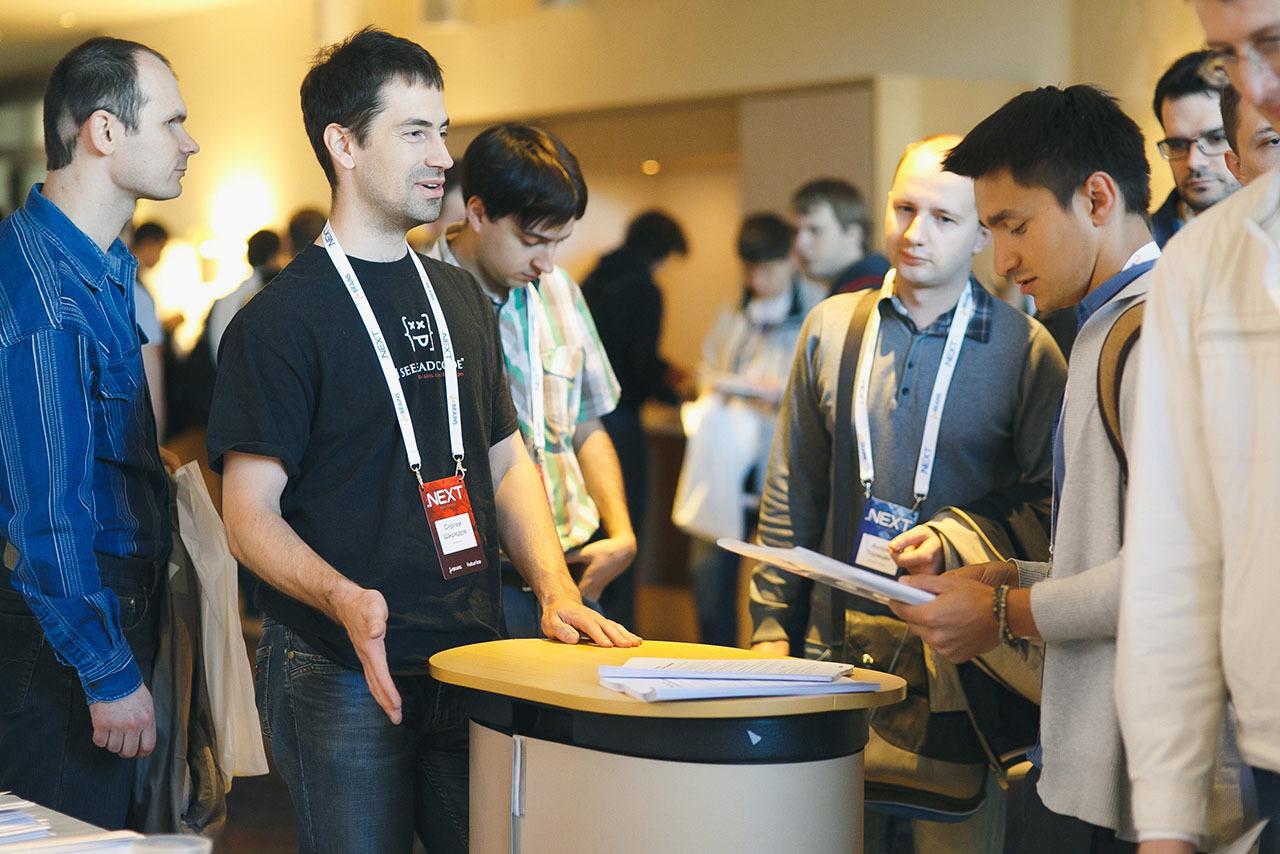 «Roslyn — еще очень сырая технология» — интервью с Сергеем Шкредовым, руководителем .NET-направления в JetBrains - 4