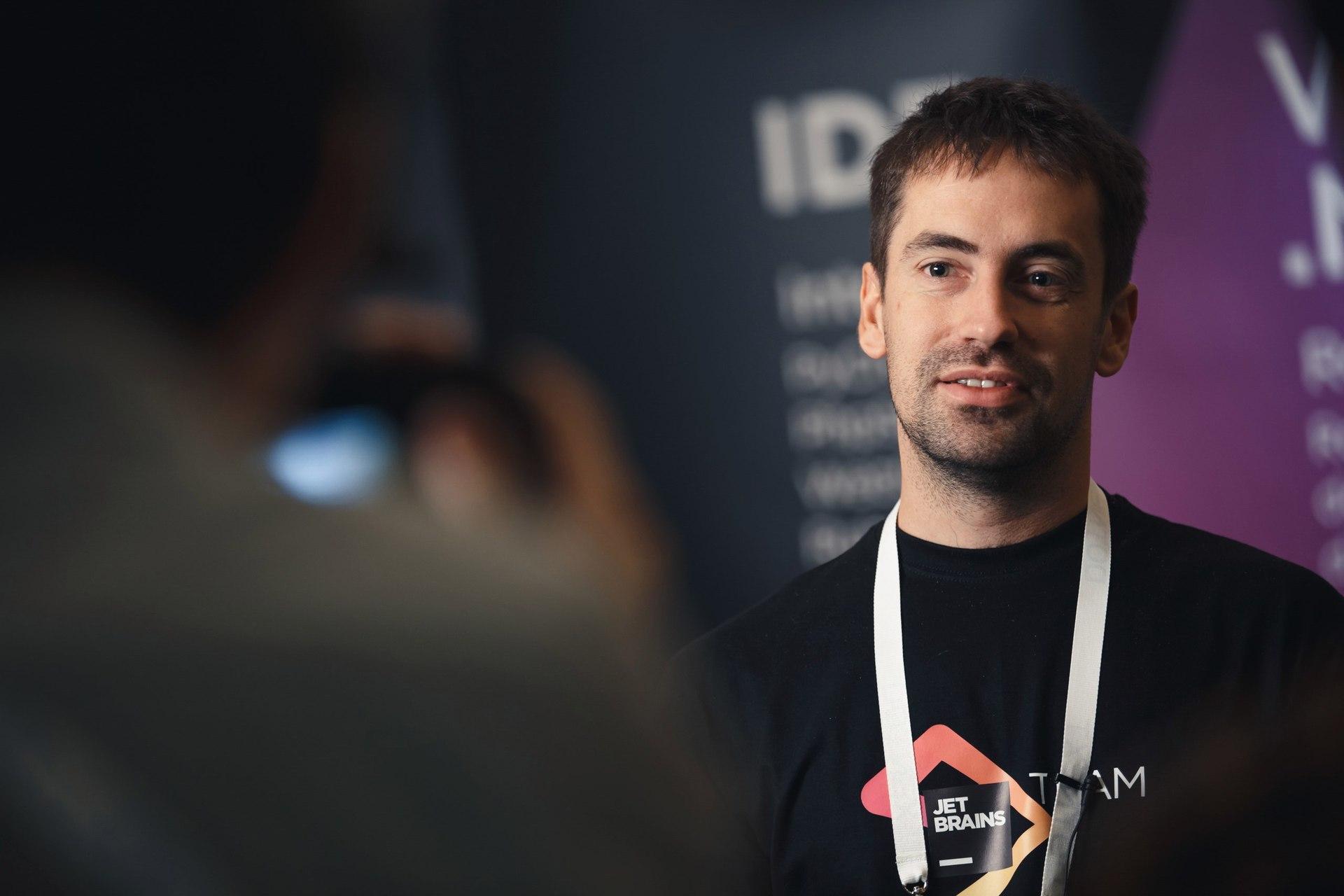 «Roslyn — еще очень сырая технология» — интервью с Сергеем Шкредовым, руководителем .NET-направления в JetBrains - 1